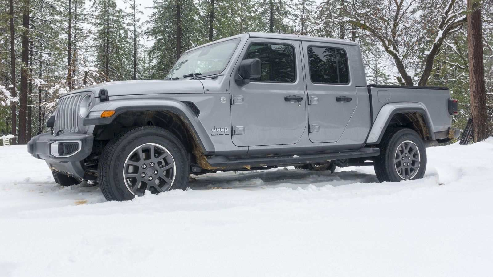 80 A Jeep Gladiator 2020 Price Pictures