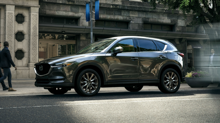 80 A Mazda New Models 2020 Pictures