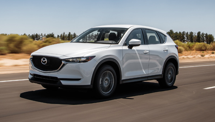 80 A When Will 2020 Mazda Cx 5 Be Released Specs And Review