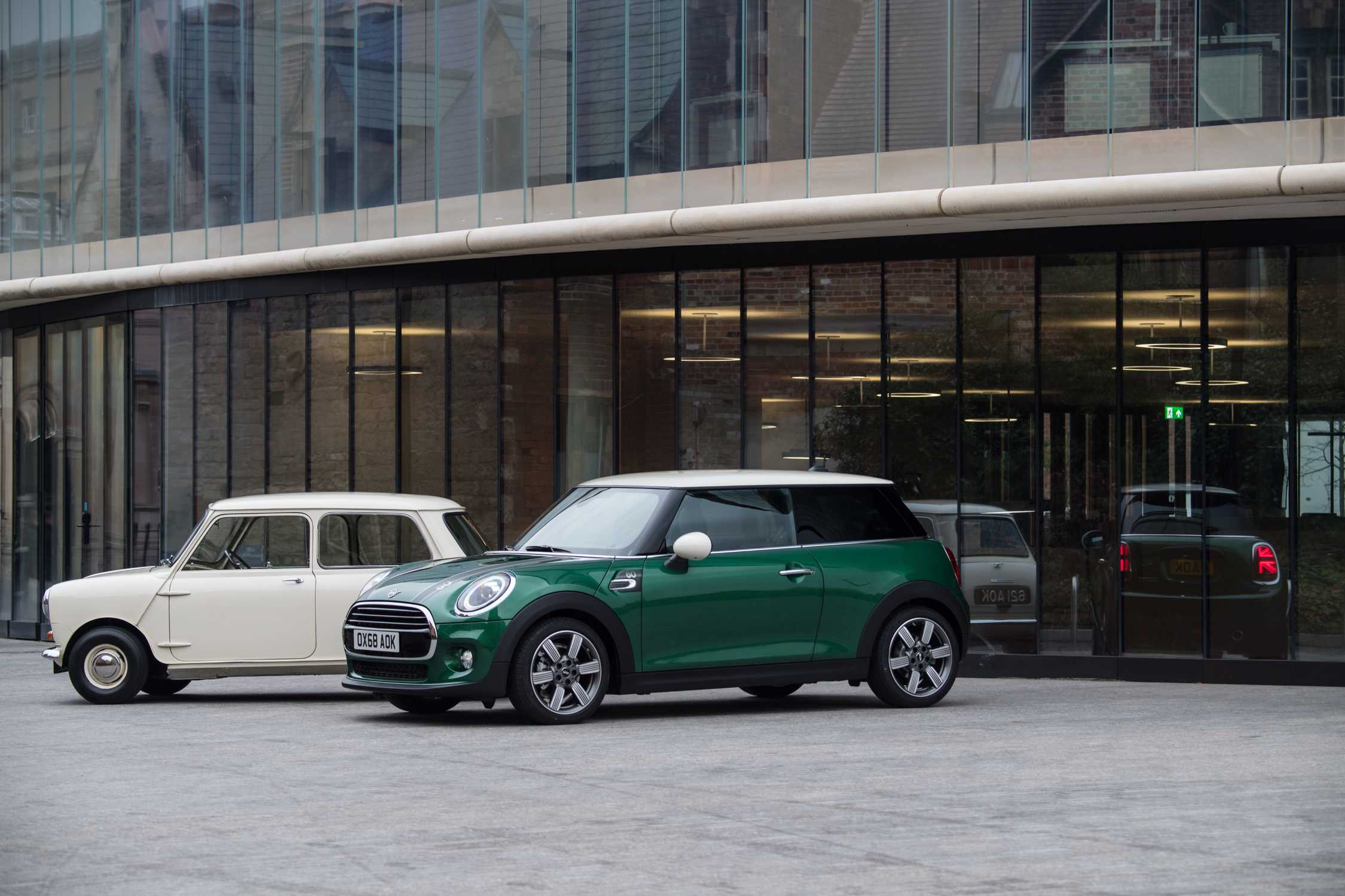 80 All New 2019 Mini Minor Prices