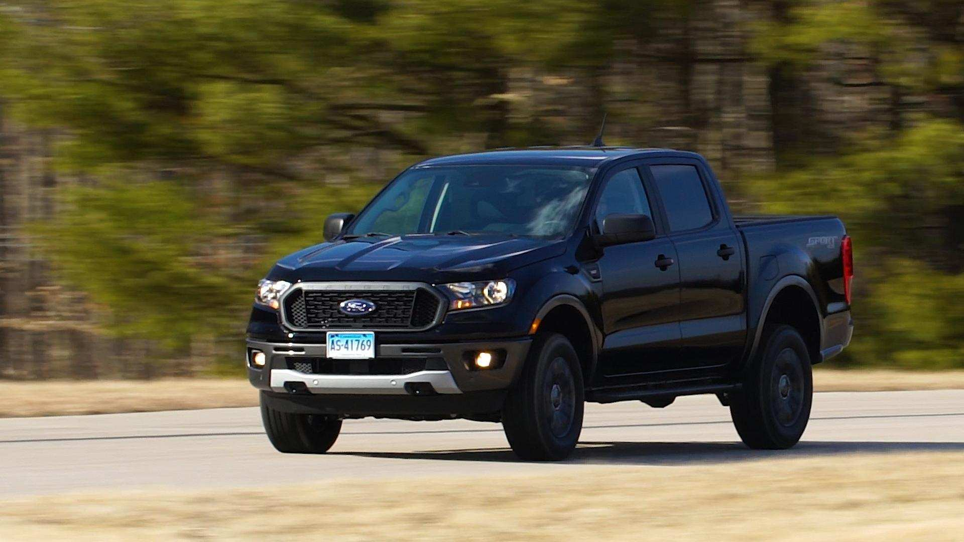 80 All New 2019 Usa Ford Ranger Performance And New Engine