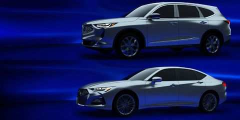 80 All New 2020 Acura Tlx Forum New Concept