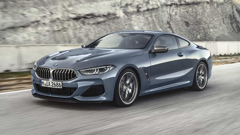 80 Best 2019 8 Series Bmw Performance And New Engine