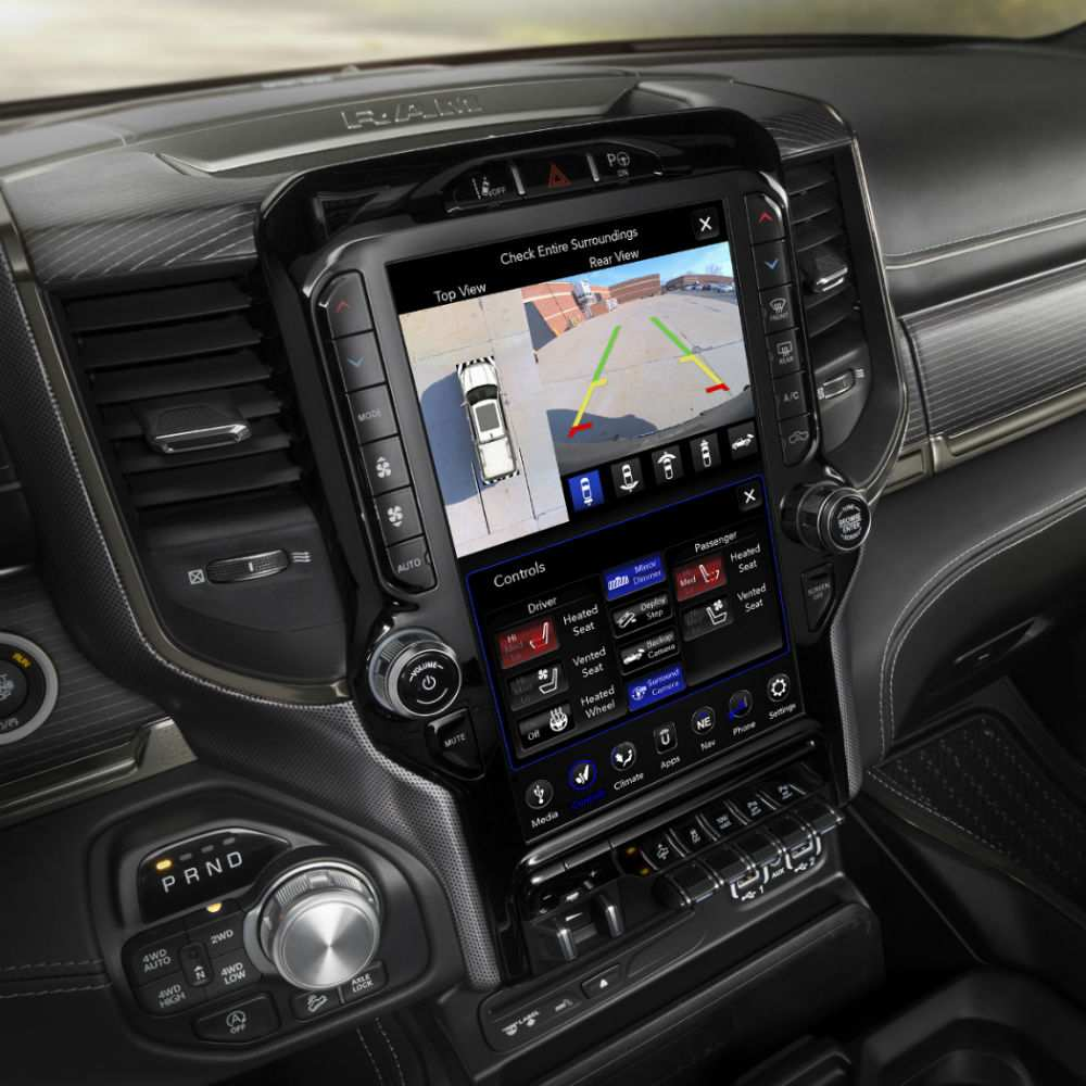 80 Best 2019 Dodge Touch Screen History