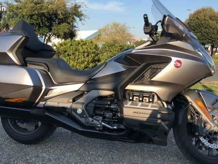 80 New Honda Goldwing 2020 Pictures
