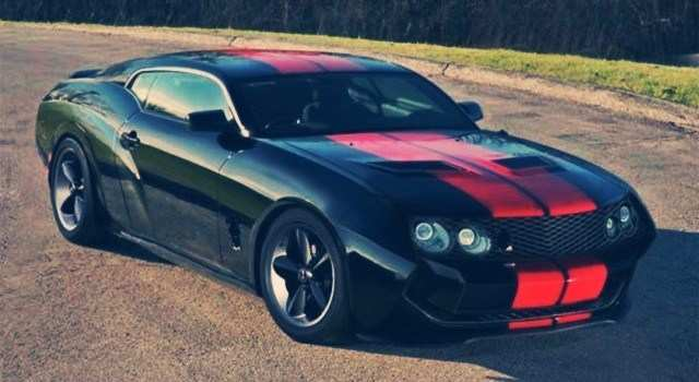 80 The 2019 Ford Torino Gt Release