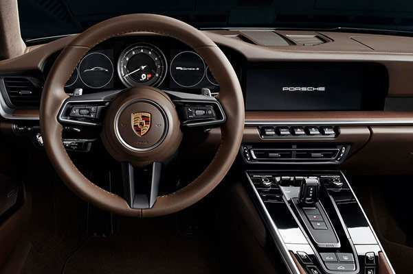 80 The 2019 Porsche 911 Interior Pricing