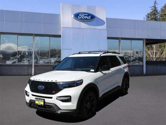 80 The 2020 Ford Explorer Availability Photos