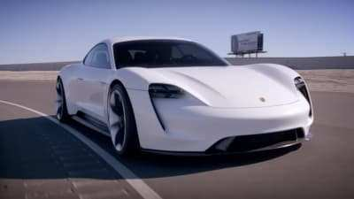80 The 2020 Porsche Review And Release Date