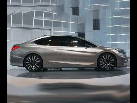 80 The Best 2019 Honda Accord Coupe Release Date Style