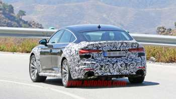 80 The Best 2020 Audi Rs5 Review