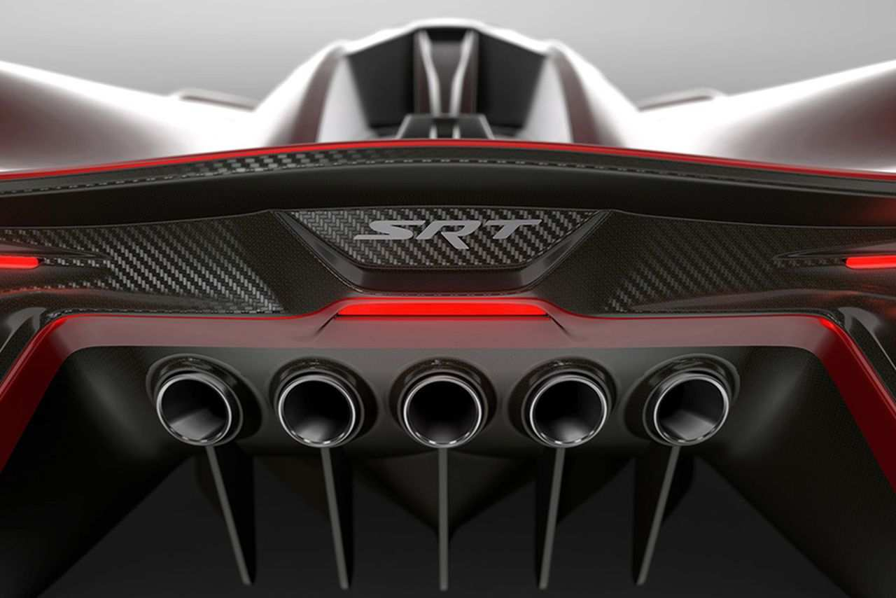 80 The Best 2020 Dodge Viper Concept Research New