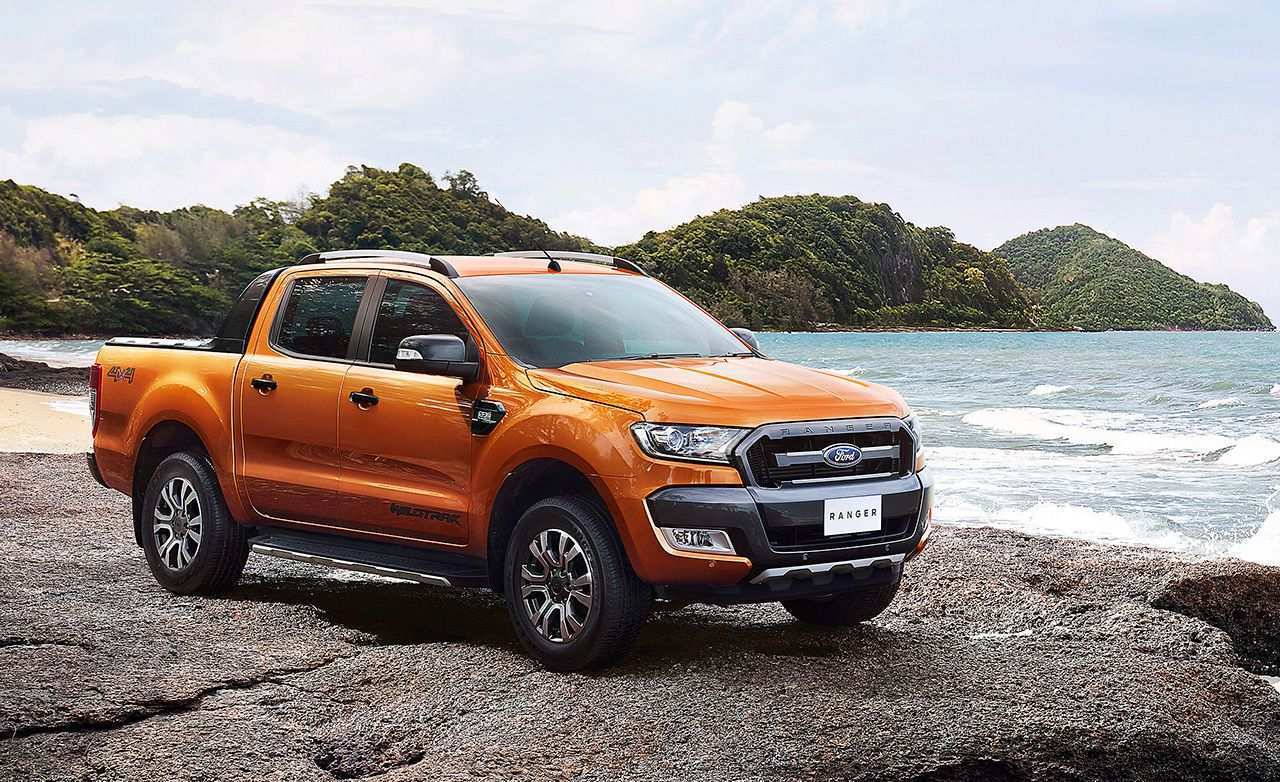 80 The F2019 Ford Ranger Pricing