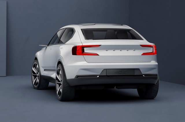 80 The Volvo Electric Cars 2020 Picture