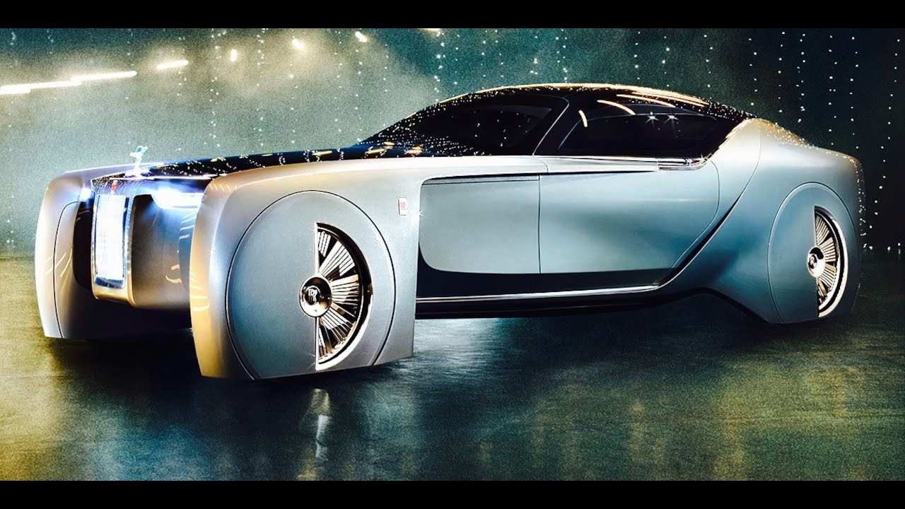 81 A Ford Concept Cars 2020 New Model And Performance