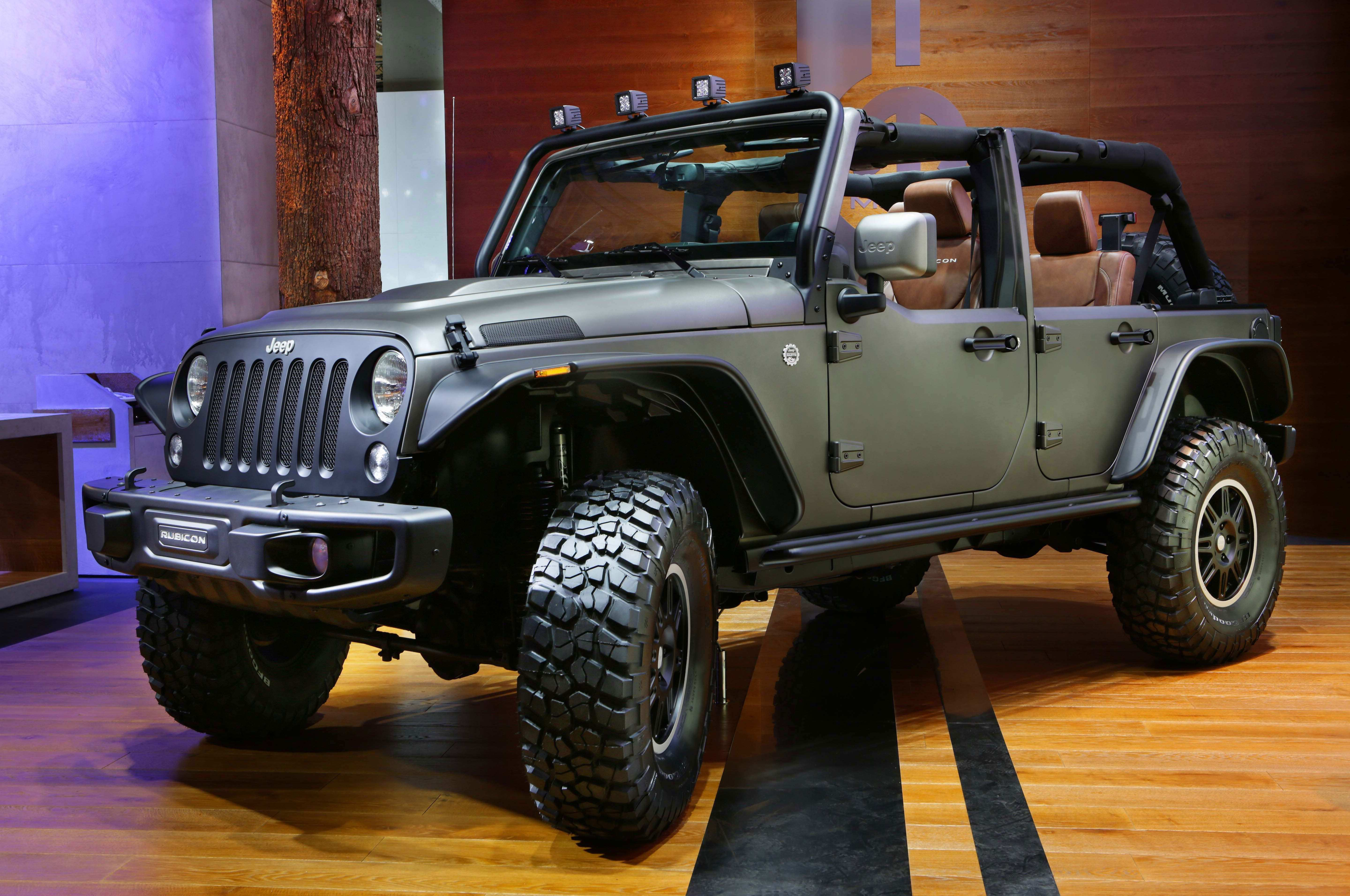 81 All New 2019 Jeep Exterior Colors Price Design And Review