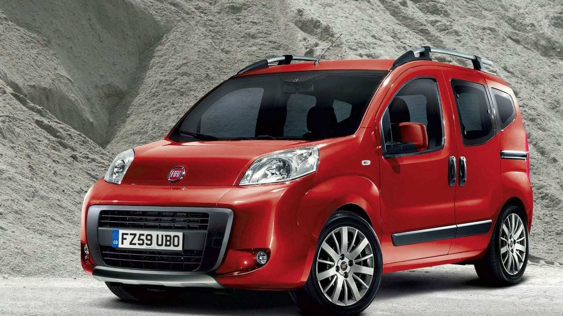 81 All New Fiat Qubo 2020 Ratings
