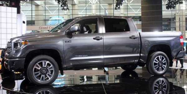 81 All New Toyota Tundra 2020 Diesel Price Design And Review