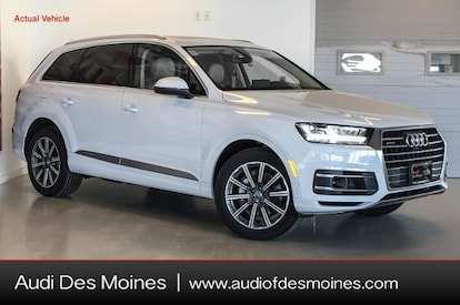 81 Best 2019 Audi X7 Price And Review
