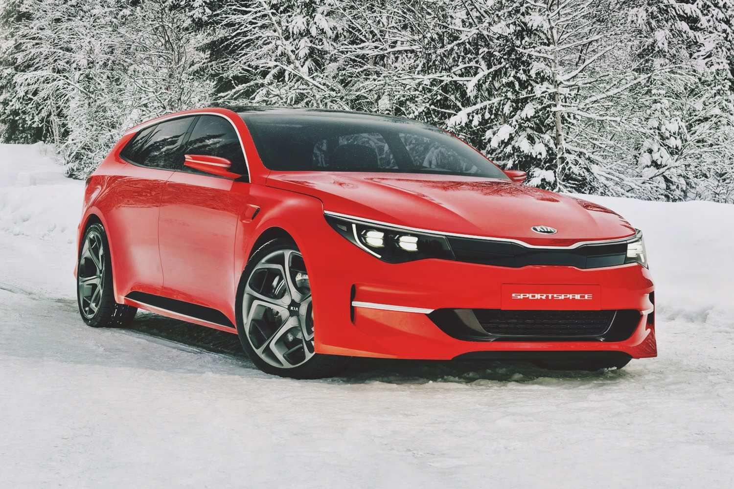 81 Best 2020 Kia Optima Redesign Specs And Review