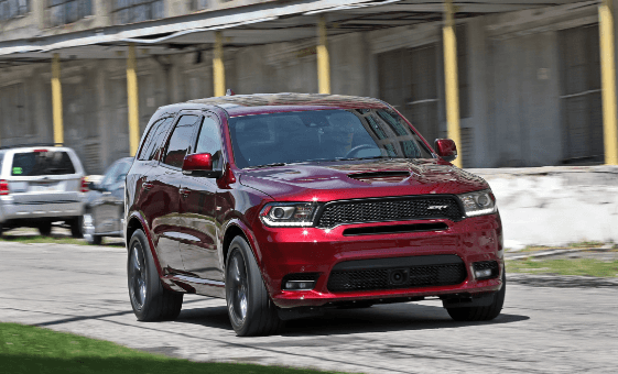 81 Best Dodge Durango Srt 2020 Concept And Review
