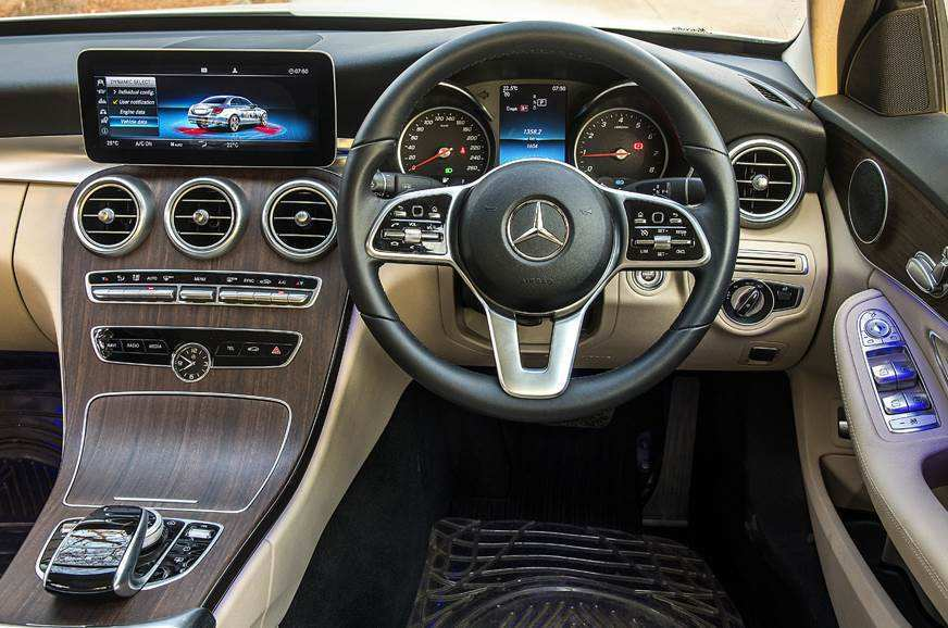 81 Best Mercedes C 2019 Interior Research New