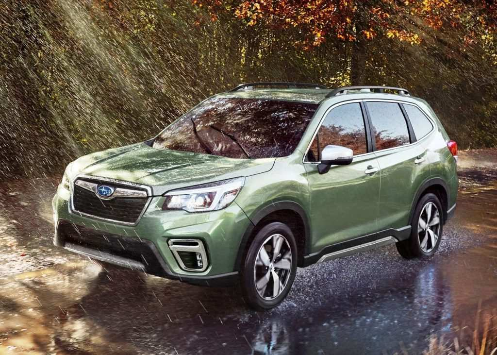 81 Best Subaru Redesign 2020 Review And Release Date