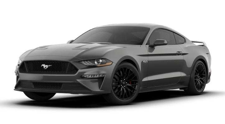 81 New 2019 Ford Mustang Gt Premium Release