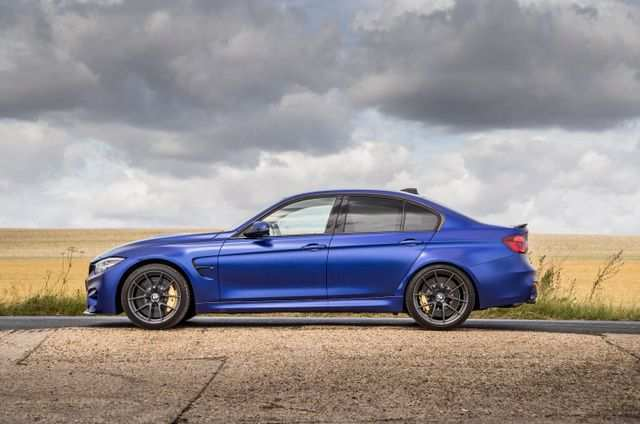 81 New 2020 Bmw M3 Awd Price And Release Date