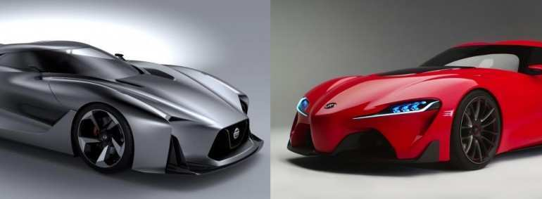81 New Toyota 2020 Vision Reviews