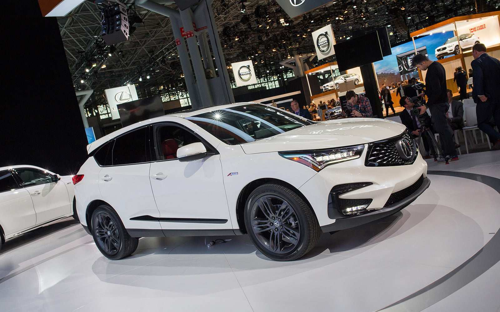81 The 2019 Acura Rdx Rumors Pricing