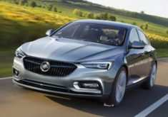 2020 Buick Cars