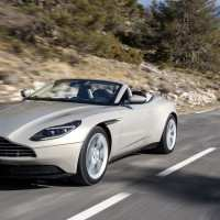 81 The Best 2019 Aston Martin Vantage Configurator Reviews