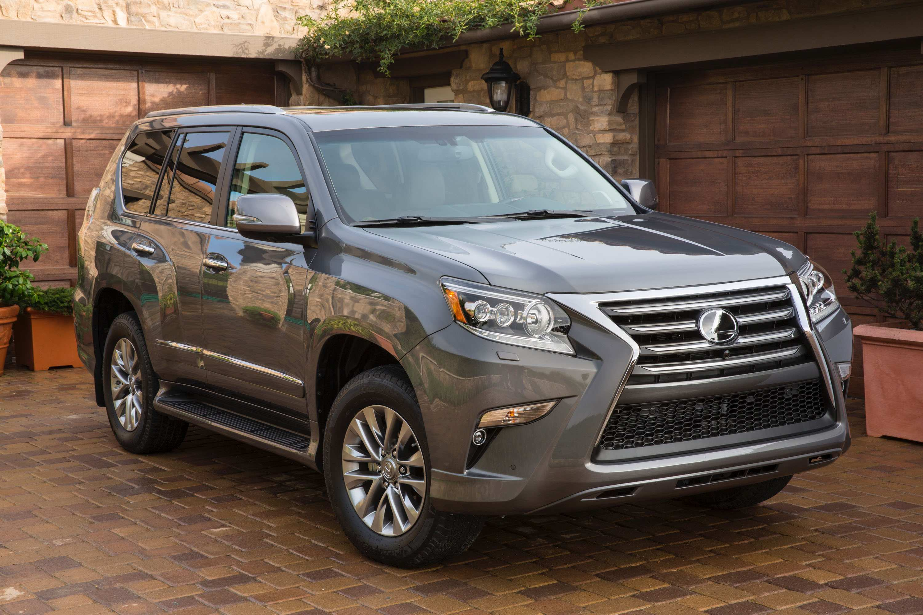 81 The Best 2019 Lexus Gx 460 Redesign Speed Test