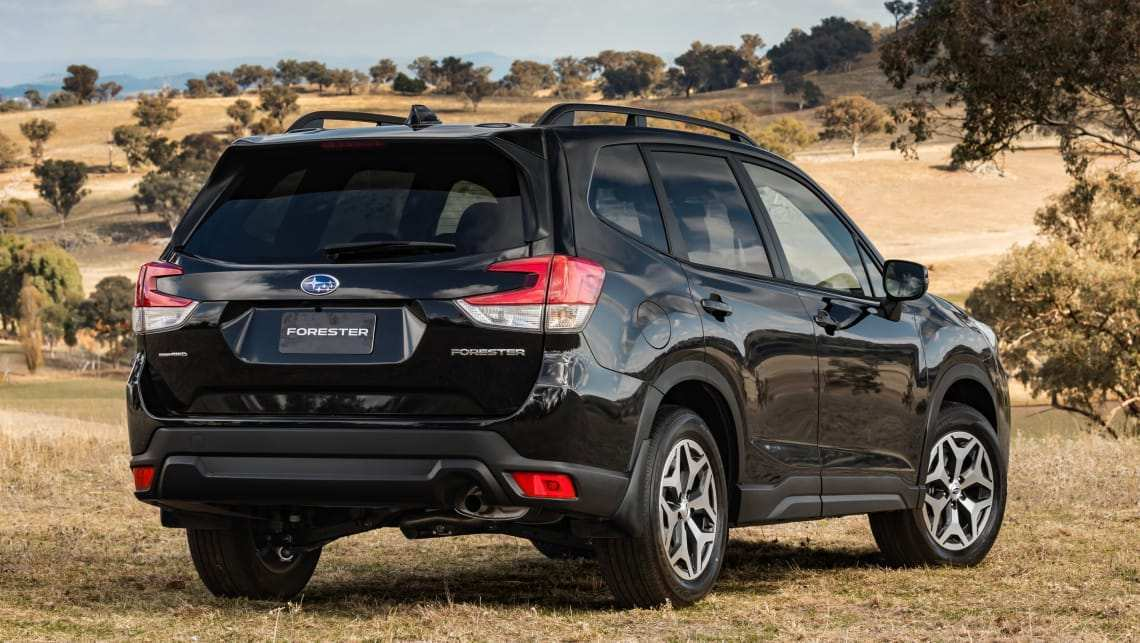 81 The Best 2019 Subaru Price Review And Release Date