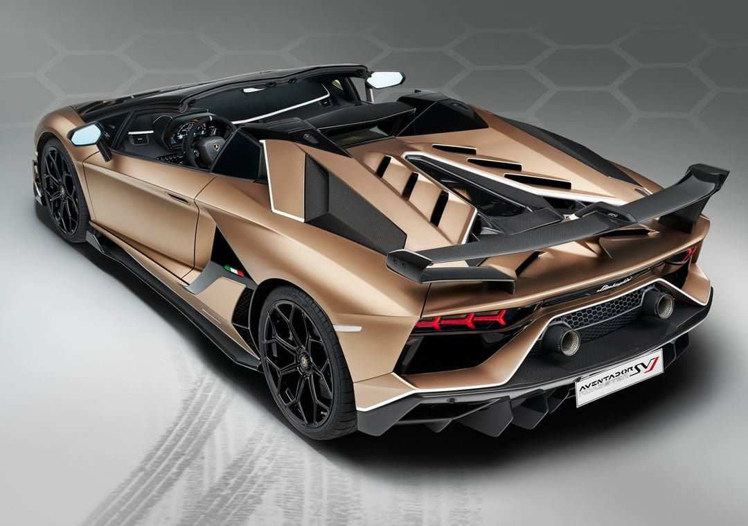 81 The Best 2020 Lamborghini Aventador Price And Review