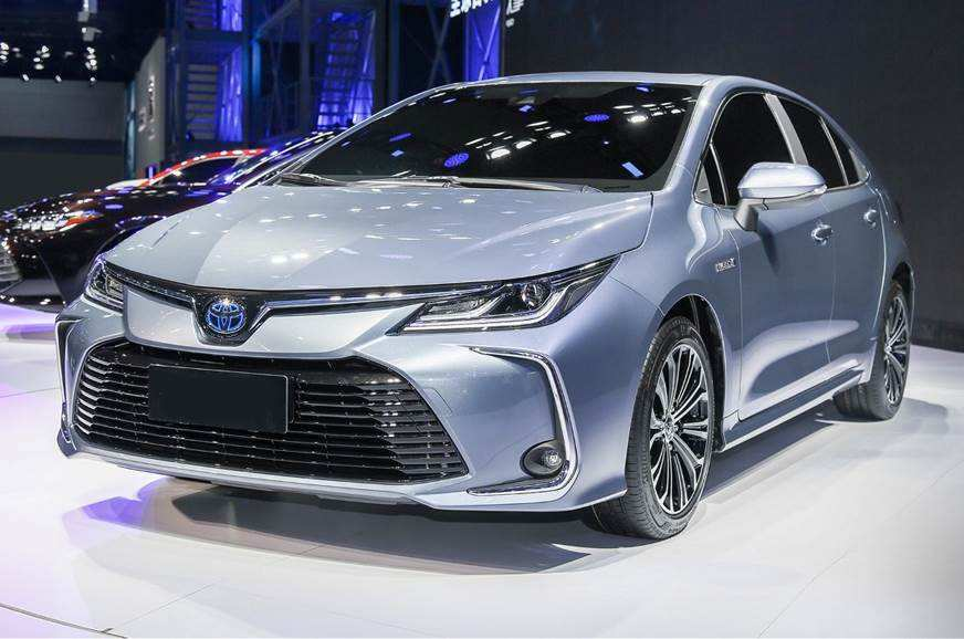 81 The Best 2020 Toyota Altis Redesign And Review