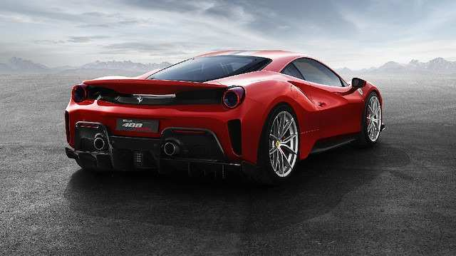 81 The Ferrari Full 2019 Review