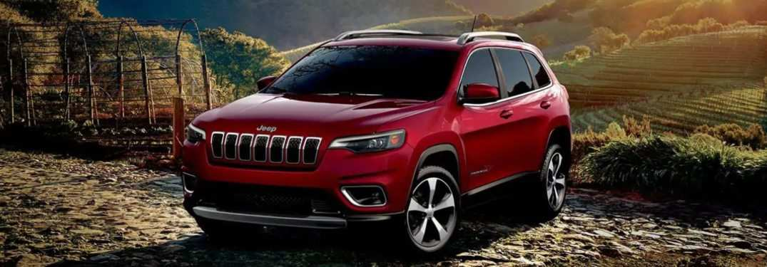 82 A 2019 Jeep Exterior Colors Price