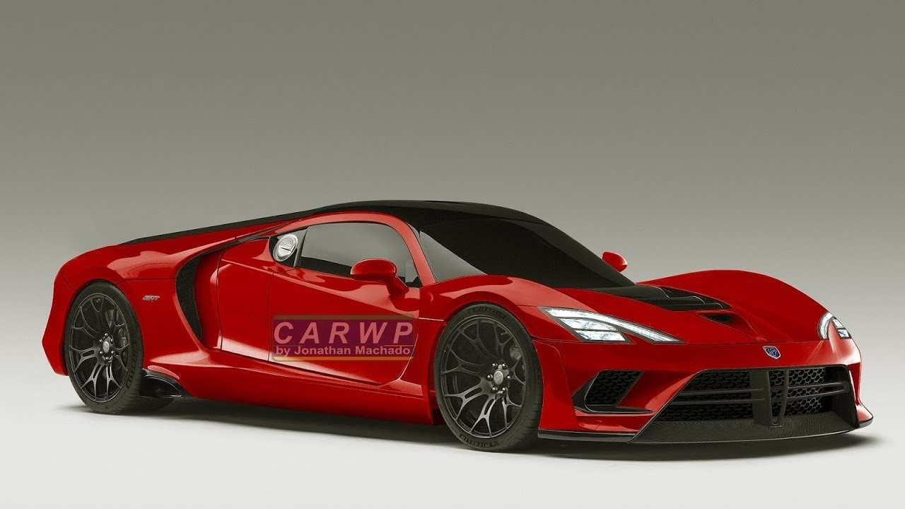 82 A 2020 Dodge Viper Concept Prices