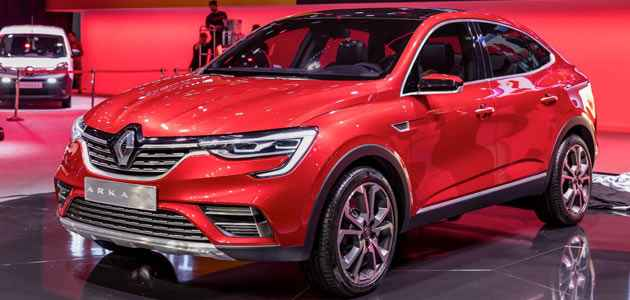 82 A Renault 2019 Models Price Design And Review