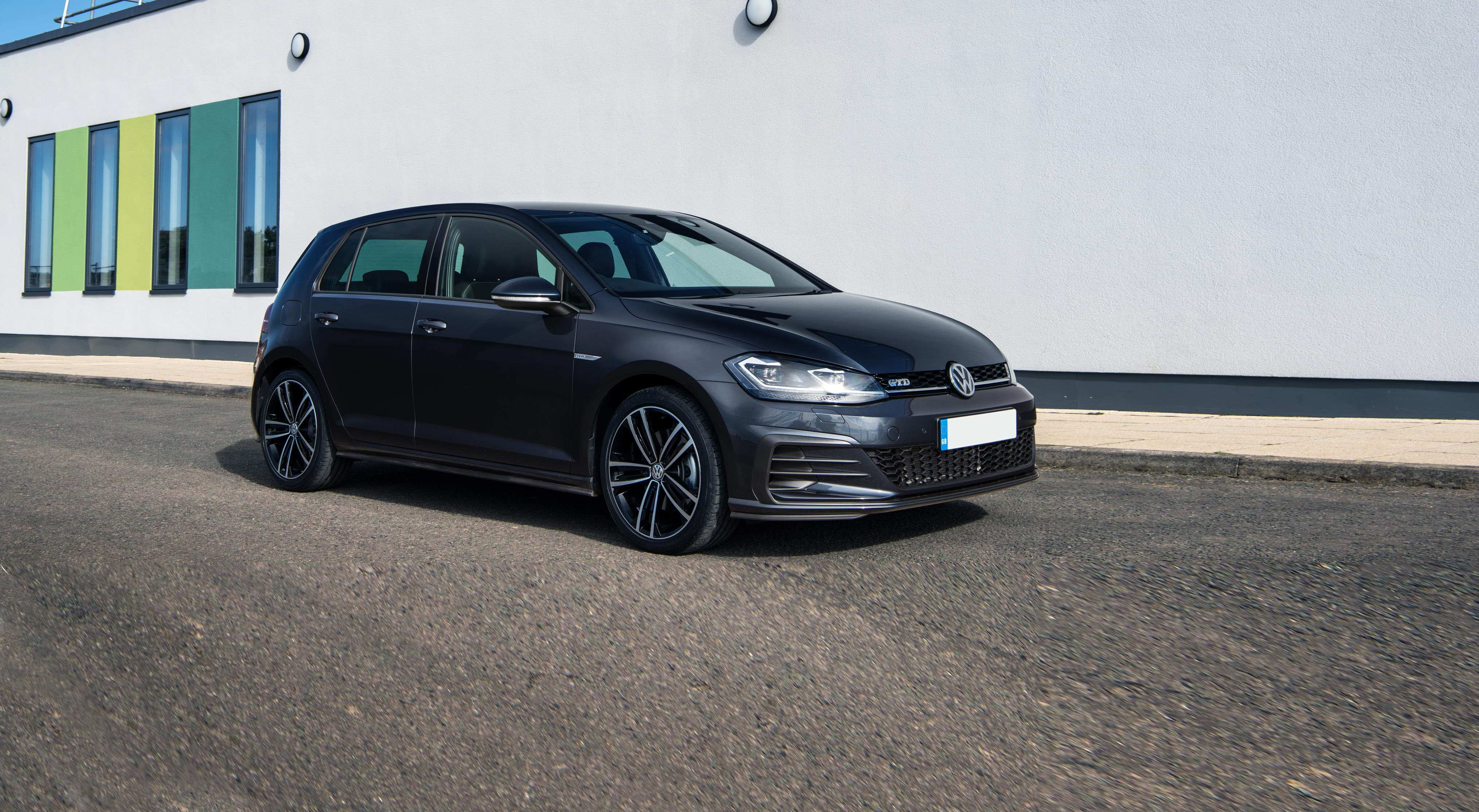 82 A Volkswagen Golf Gtd 2020 Release Date And Concept