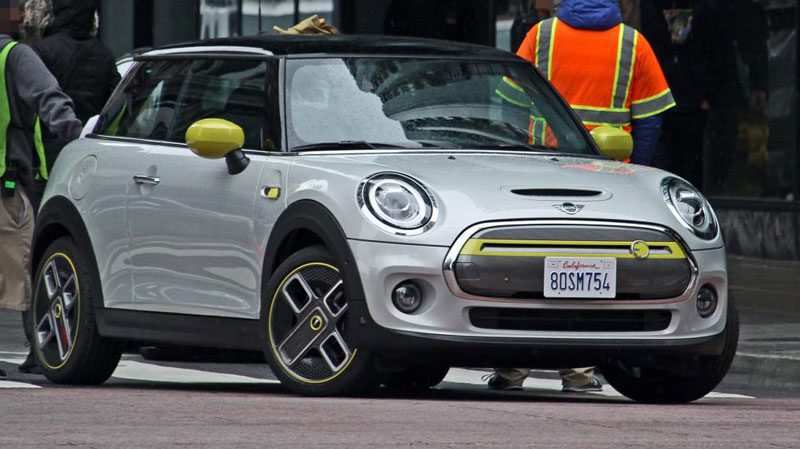 82 All New 2019 Electric Mini Cooper Price