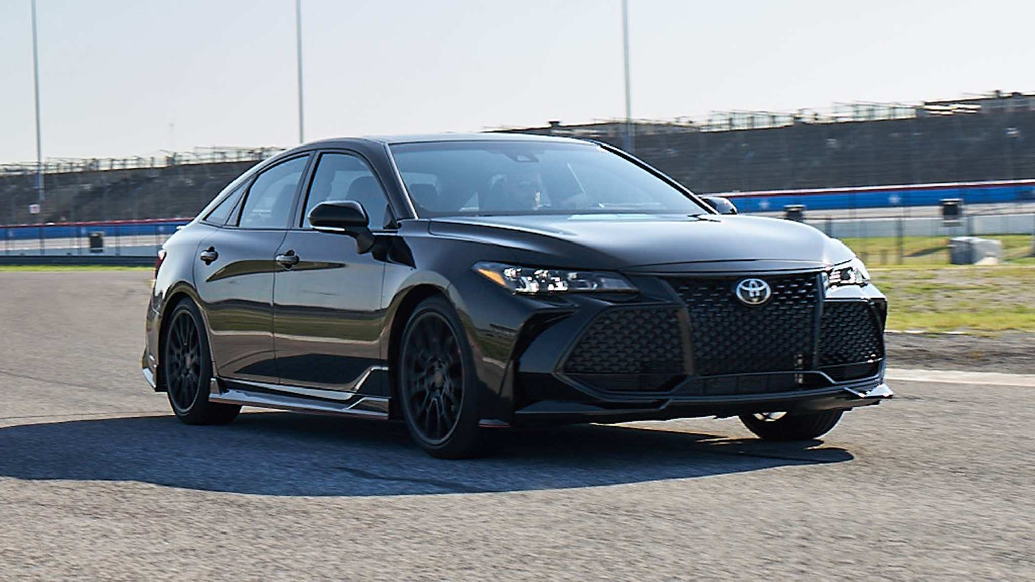 82 All New 2020 Toyota Avalon Price