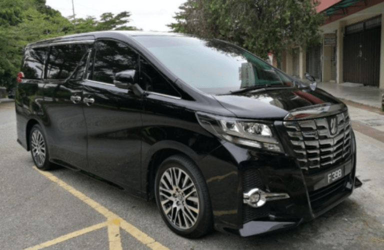 82 All New Toyota Vellfire 2020 Ratings