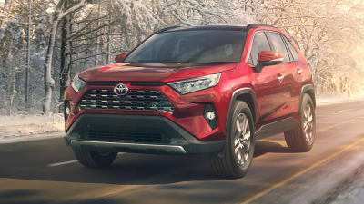 82 Best Toyota Rav4 2020 Australia Engine