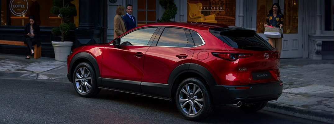 82 Best When Will 2020 Mazda Cx 5 Be Released Pictures