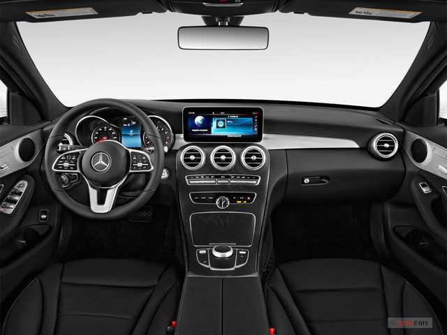 82 New Mercedes C 2019 Interior Release Date