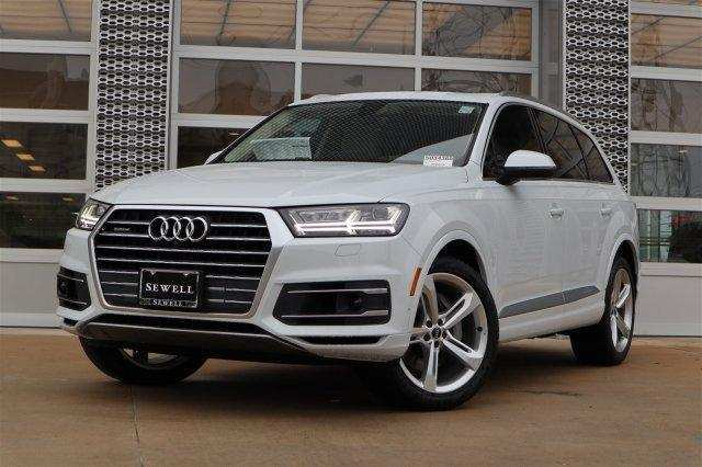 82 The 2019 Audi X7 Concept And Review