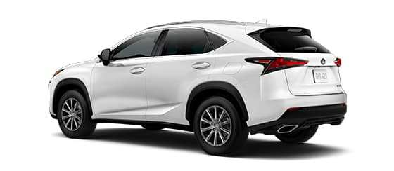 82 The 2019 Lexus 200Nx Release Date And Concept